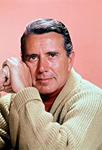Primary photo for John Forsythe