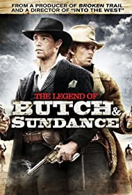 The Legend of Butch & Sundance (2004) Poster - Movie Forum, Cast, Reviews