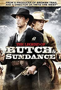 Primary photo for The Legend of Butch & Sundance