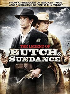 Direct link free movie downloads The Legend of Butch \u0026 Sundance [HD]