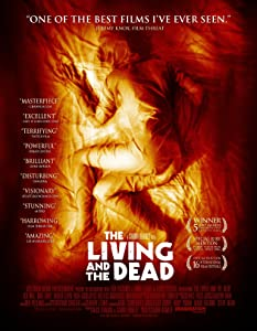 Sites for downloads movies The Living and the Dead [720px]