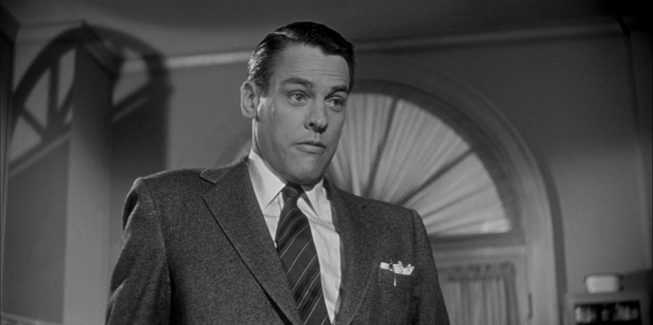 Kevin McCarthy in Invasion of the Body Snatchers (1956)