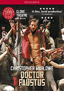 Movie downloads online movies Doctor Faustus by Garry Crystal [mp4]