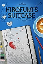 Hirofumi's Suitcase Poster