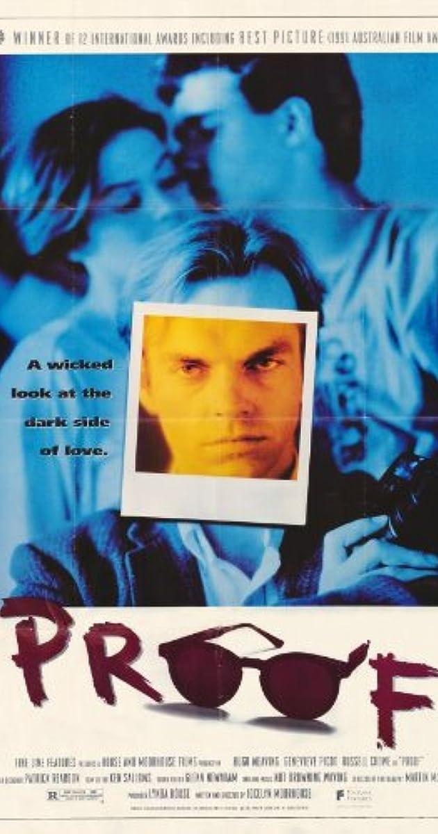 Proof (1991) - IMDb