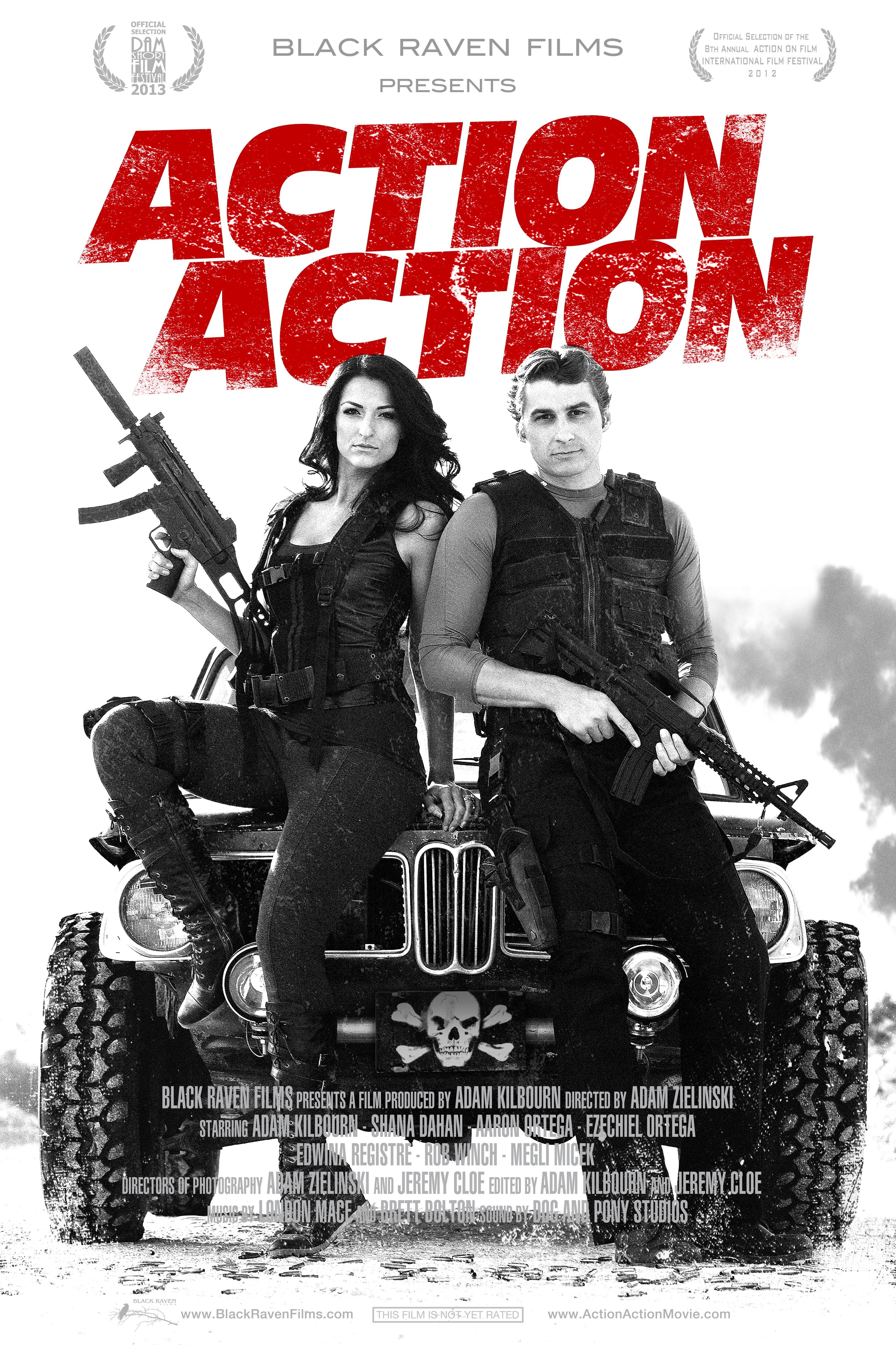 Watch Action! Action!