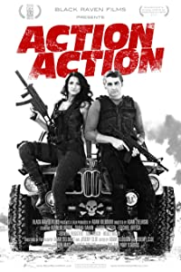 3gp movies mobile download Action! Action! USA [2048x2048]