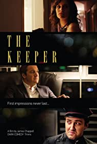 The Keeper (2013)
