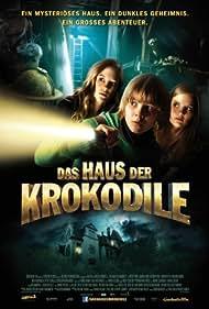 Das Haus der Krokodile (2012) Poster - Movie Forum, Cast, Reviews
