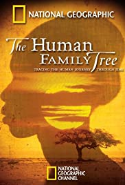 The Human Family Tree Poster