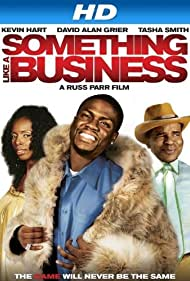 David Alan Grier, Kevin Hart, and Tasha Smith in Something Like a Business (2010)