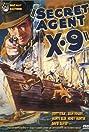 Secret Agent X-9 (1937) Poster
