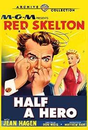 Half a Hero Poster