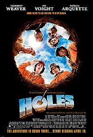 Holes (2003)