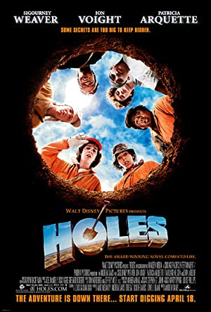 Permalink to Movie Holes (2003)