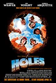 Watch Movie Holes (2003)