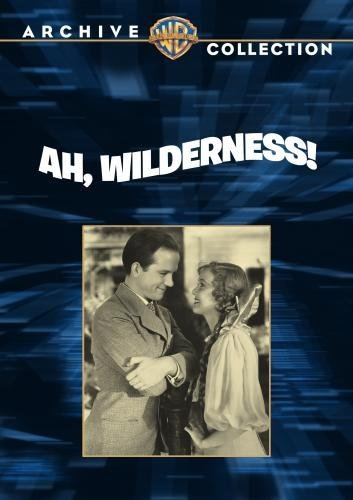 Eric Linden and Cecilia Parker in Ah, Wilderness! (1935)