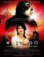 Hidalgo – A História Jamais Contada (2010) Torrent Dublado