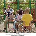 Vin Diesel, Kegan Hoover, Logan Hoover, Bo Vink, and Luke Vink in The Pacifier (2005)