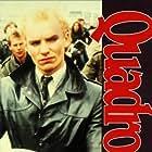 Sting in Quadrophenia (1979)