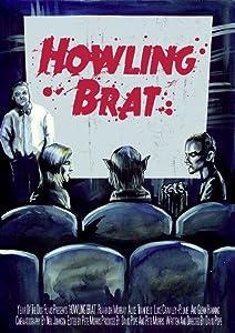 Watch german movies Howling Brat UK [iPad]
