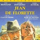 Gérard Depardieu, Daniel Auteuil, and Yves Montand in Jean de Florette (1986)