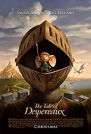 The Tale of Despereaux (2008) 1080p