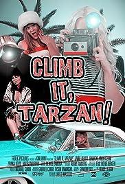 Climb It, Tarzan! Poster