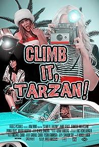 Primary photo for Climb It, Tarzan!