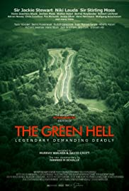 The Green Hell (2016) 1080p
