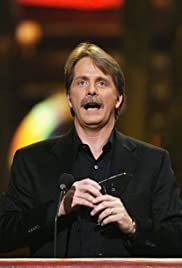 Comedy Central Roast of Jeff Foxworthy Poster