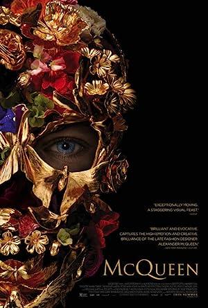 McQueen poster