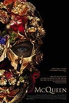 McQueen (2018) Poster
