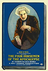 The Four Horsemen of the Apocalypse(1921) Poster - Movie Forum, Cast, Reviews