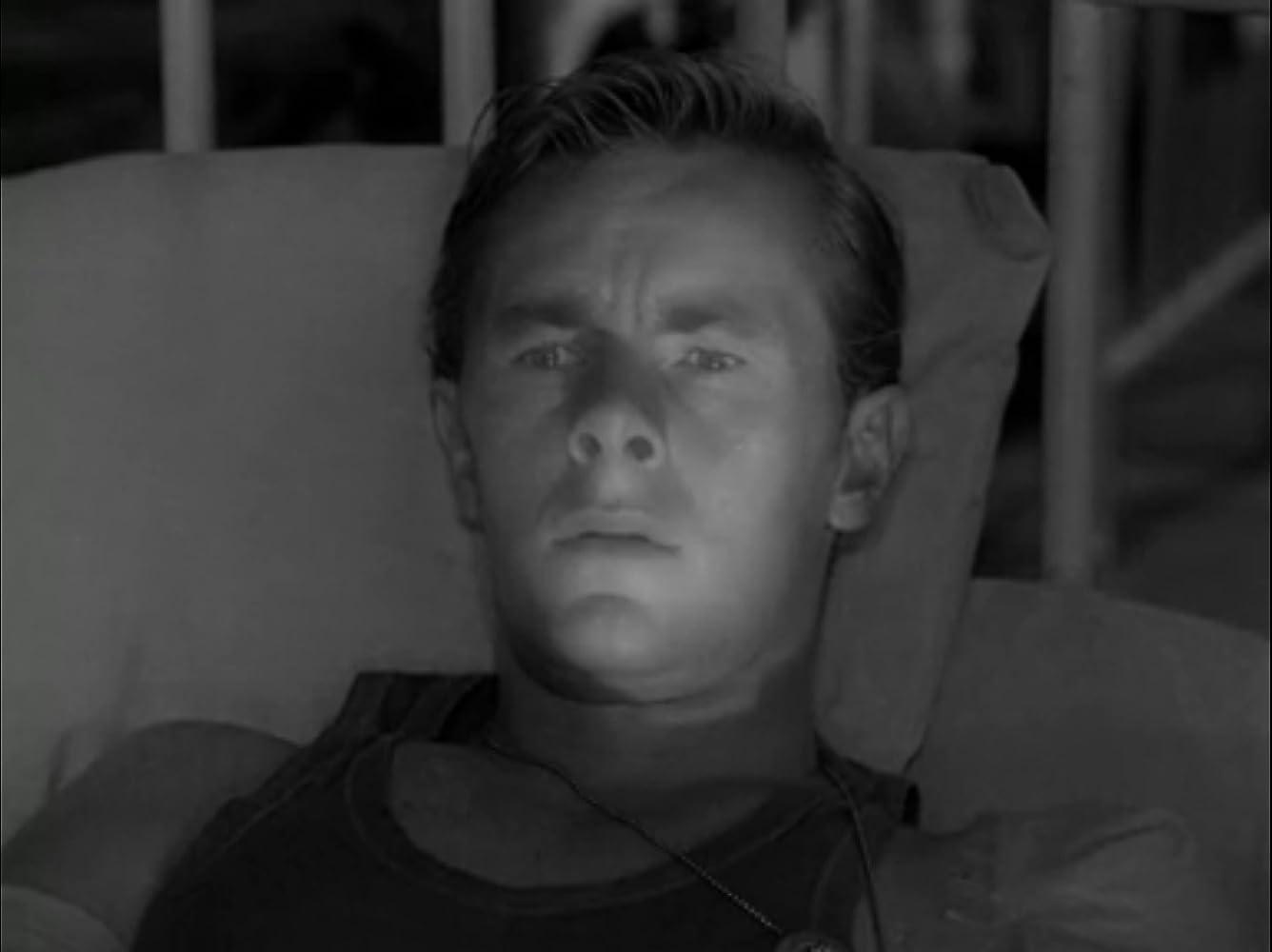 Michael Vandever in The Twilight Zone (1959)