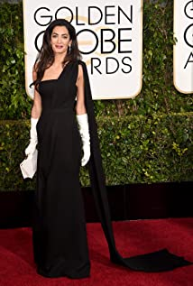Amal Clooney Picture