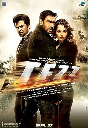 مشاهدة فيلم Tezz 2012 مترجم أونلاين مترجم