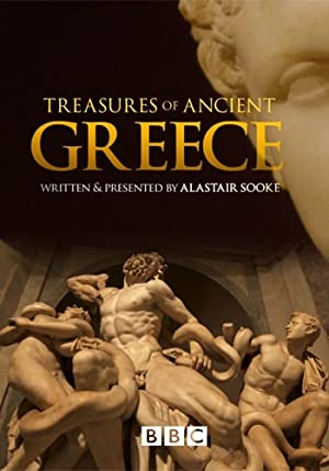 Where to stream Treasures of Ancient Greece