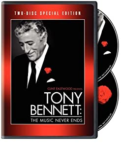 Movie live watch Tony Bennett: The Music Never Ends by [mov]