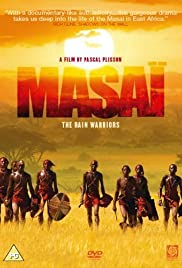 Masai: The Rain Warriors Poster