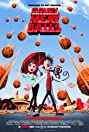 Cloudy with a Chance of Meatballs (2009) Poster