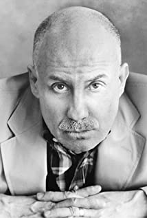 James Ellroy Picture