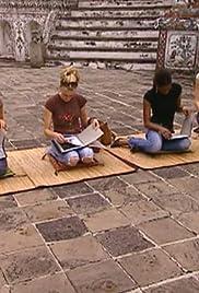 The Girls Go to Phuket Poster