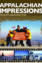 Appalachian Impressions: Hiking the Appalachian Trail Poster