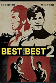 Best of the Best II Poster