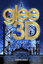 Primary image for Glee: The 3D Concert Movie