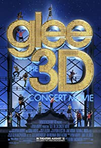 Primary photo for Glee: The 3D Concert Movie