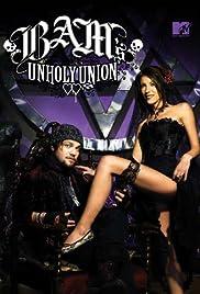 Bam's Unholy Union Poster