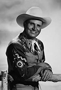 Primary photo for Gene Autry