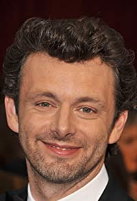 Primary photo for Michael Sheen